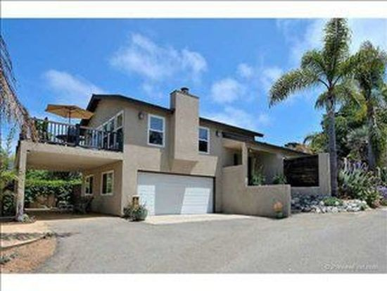 353 Ocean View Ave, Encinitas, CA 92024