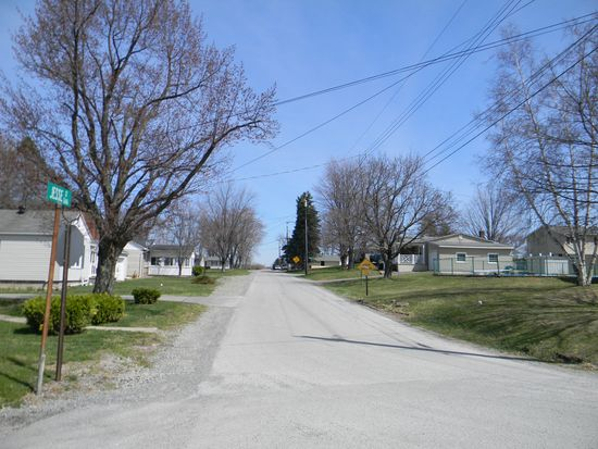 501 Adams St, Philipsburg, PA 16866