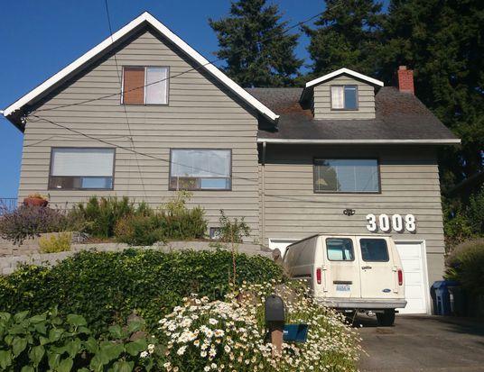 3008 50th Ave SW, Seattle, WA 98116
