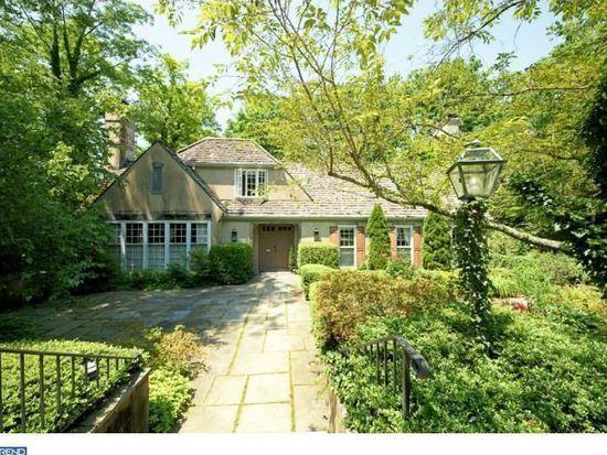 45 Hodge Rd, Princeton, NJ 08540