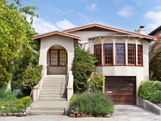 2333 Edwards St, Berkeley, CA 94702