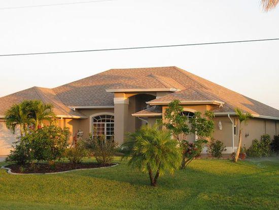 166 SE 16th Ter, Cape Coral, FL 33990