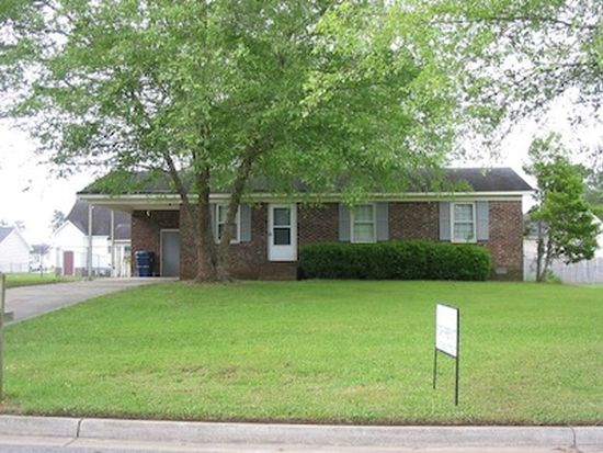 352 Jeanette St, Winterville, NC 28590