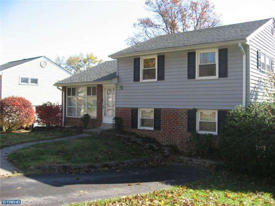 173 Green Hill Rd, King Of Prussia, PA 19406