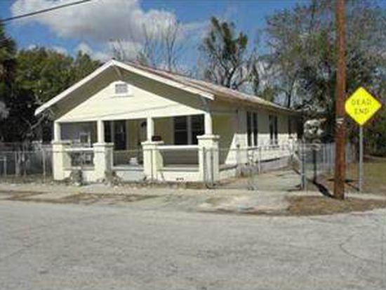 2312 E 23rd Ave, Tampa, FL 33605