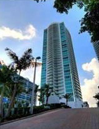 2101 Brickell Ave APT 2303, Miami, FL 33129