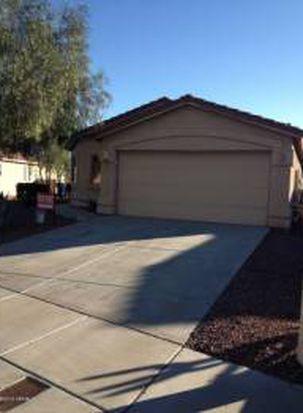 2174 W Painted Sunset Cir, Tucson, AZ 85745
