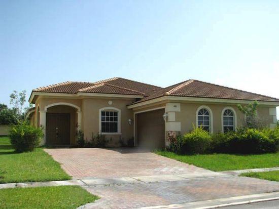 4118 Worlington Ter, Fort Pierce, FL 34947