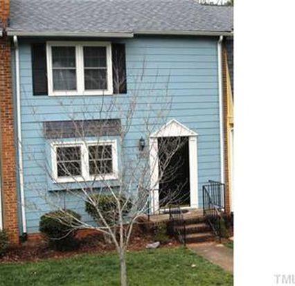 1357 Garden Crest Cir, Raleigh, NC 27609
