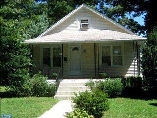 133 S Garfield Ave, Moorestown, NJ 08057