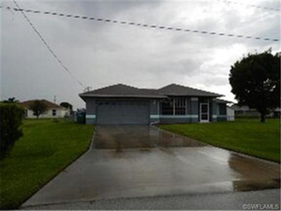 1809 NW 26th Pl, Cape Coral, FL 33993
