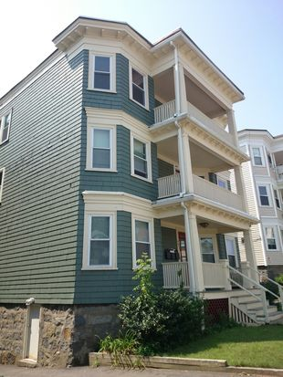 77 Richmond St UNIT 2, Dorchester Center, MA 02124