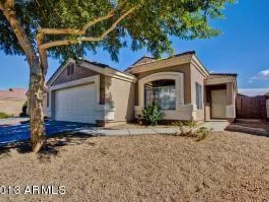 8921 W Merrell St, Phoenix, AZ 85037