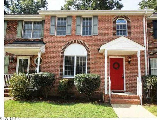 109 Ashley Pl, Colonial Heights, VA 23834