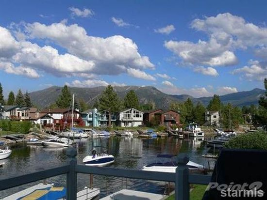 457 Lido Dr, South Lake Tahoe, CA 96150