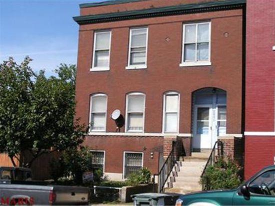 2621 Victor St, Saint Louis, MO 63104
