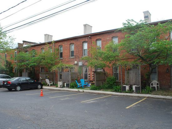 671 Henrietta St, Columbus, OH 43215