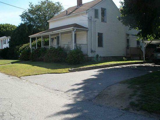 40 Cedar St, Johnston, RI 02919