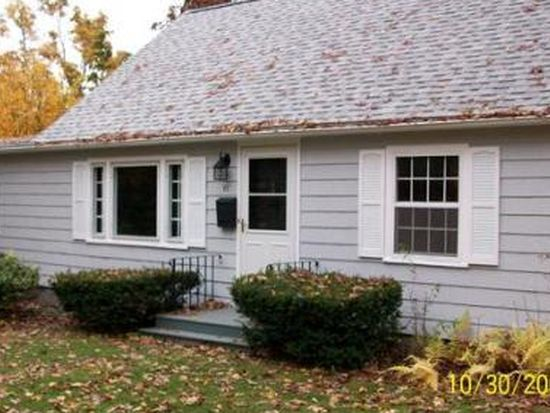 71 Colby Ave, Worcester, MA 01605