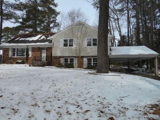 20 Swanage Rd, North Chesterfield, VA 23236