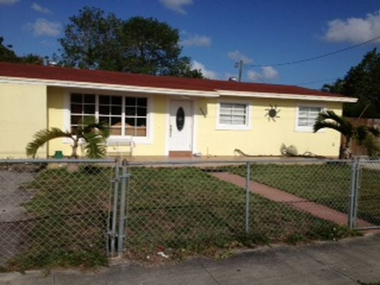 17011 NW 47th Ct, Miami Gardens, FL 33055