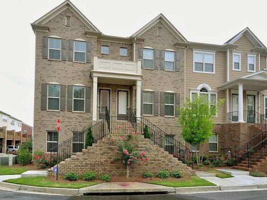 2629 Portbury Pl NE, Atlanta, GA 30329