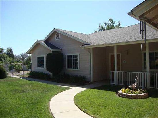 1315 Wilson Rd, Ramona, CA 92065