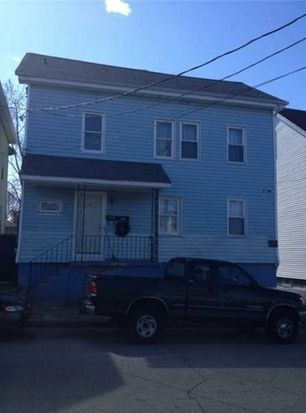 100 Lawn Ave, Pawtucket, RI 02860