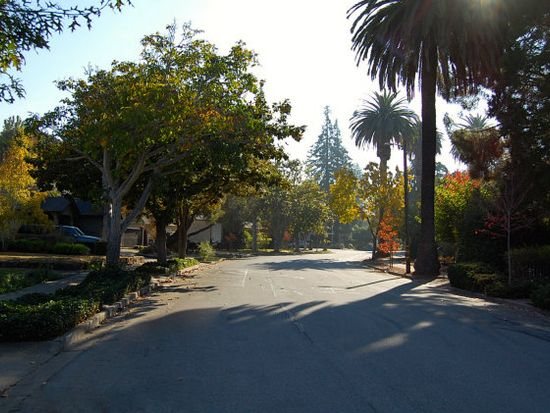 321 Laurel Ave, Menlo Park, CA 94025