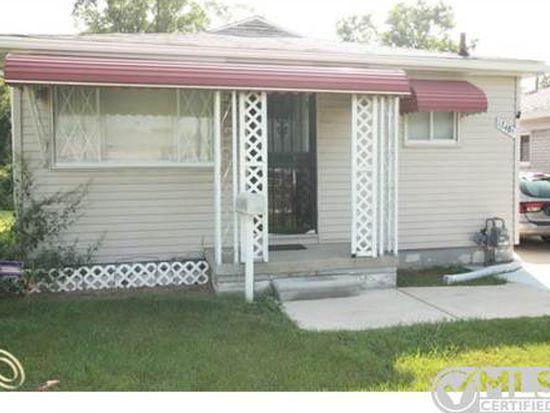 12485 W Outer Dr, Detroit, MI 48223