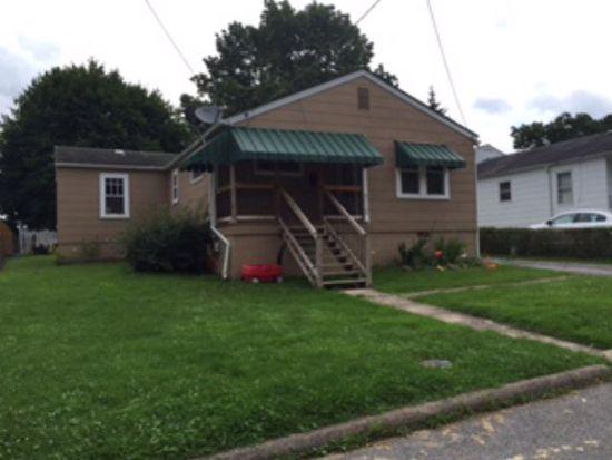 312 Rhodes St, Oak Hill, WV 25901