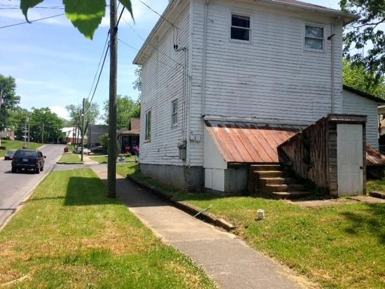 500 Hamilton St, Johnson City, TN 37604