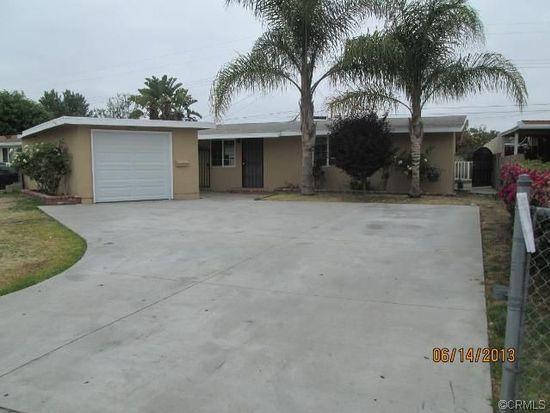 11851 Dale St, Garden Grove, CA 92841