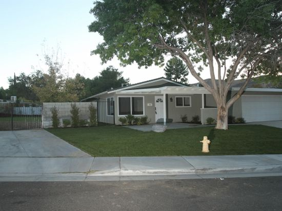 14841 Narcissus Crest Ave, Canyon Country, CA 91387
