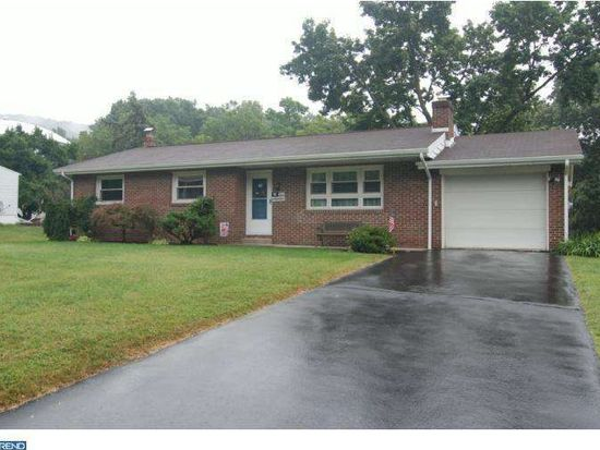1716 Frush Valley Rd, Temple, PA 19560