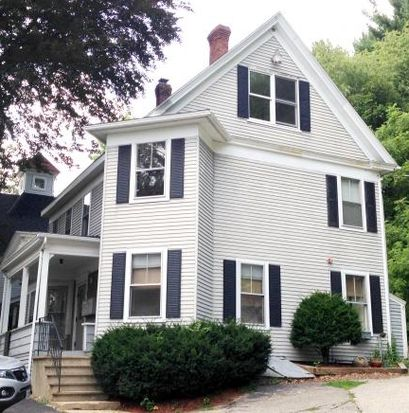 34 Floral Ave APT 3, Dover, NH 03820