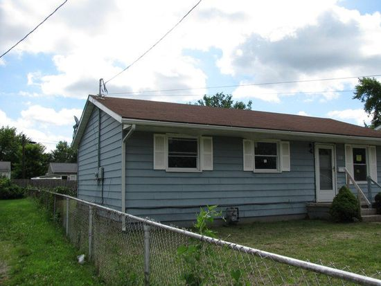 510 Clinton St, Marion, OH 43302