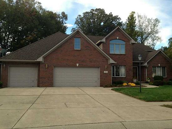 5647 Woodworth Way, Indianapolis, IN 46237