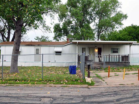 103 Cochran St, Mesquite, TX 75181