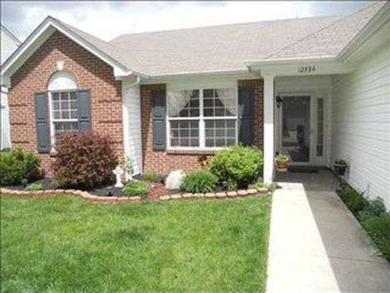 12334 Jaguars Dr, Fishers, IN 46037