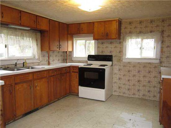 2479 Larimore Rd, Mount Vernon, OH 43050