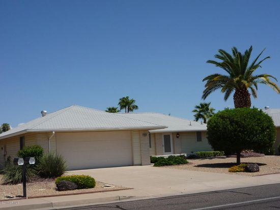 12820 W Meeker Blvd, Sun City West, AZ 85375