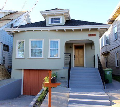 Loans near  Apgar St, Oakland CA