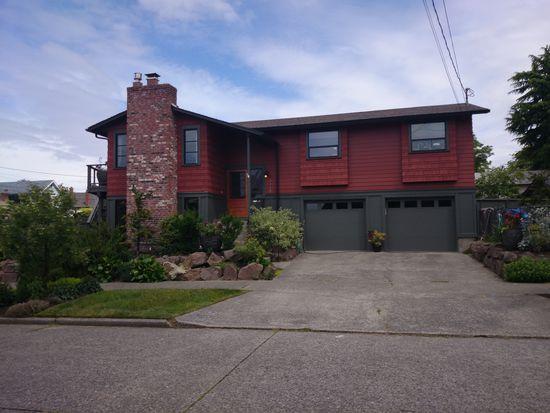 3118 NW 75th St, Seattle, WA 98117