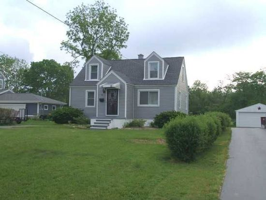 68 Mill Rd, West Jefferson, OH 43162