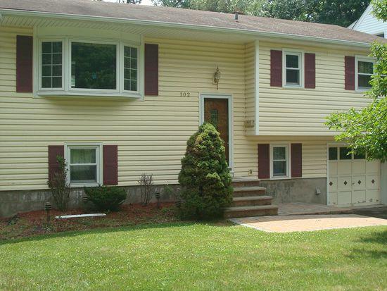 102 Gloucester Rd, Parsippany, NJ 07054