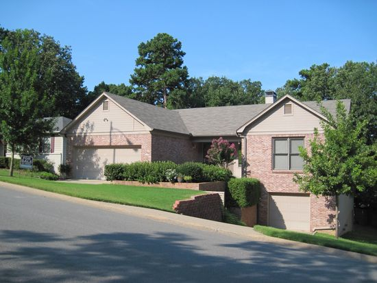 520 parkway place dr little rock ar 72211 zillow for Cost to build a house in little rock