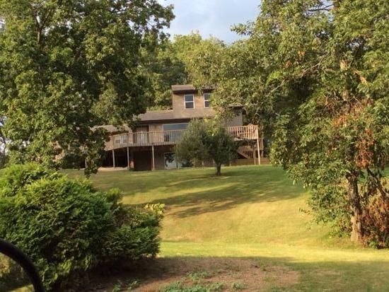 6570 N Oak Ridge Rd, Evansville, WI 53536