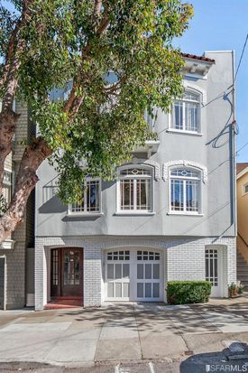 160 27th Ave, San Francisco, CA 94121