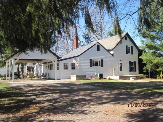 7591 Zion Hill Rd, Cleves, OH 45002